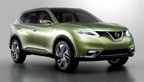 Nissan Rogue Hybrid by Nissan Rogue Hybrid Qashqai Coming Stateside