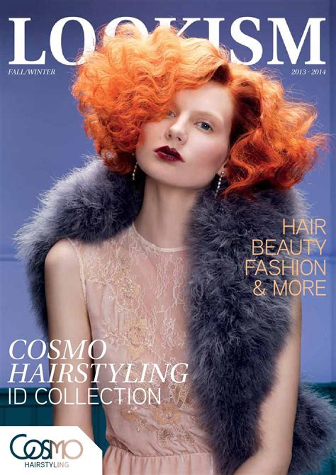 Hair Style Lookism cosmo hairstyling lookism 3 by den bos issuu