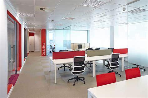 actiu amuebla las nuevas oficinas iberia en madrid - Iberia En Madrid Oficinas