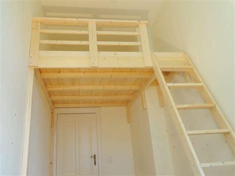 bett preiswert vollholz hochbetten ma 223 gefertigt aus berlin hochetagen
