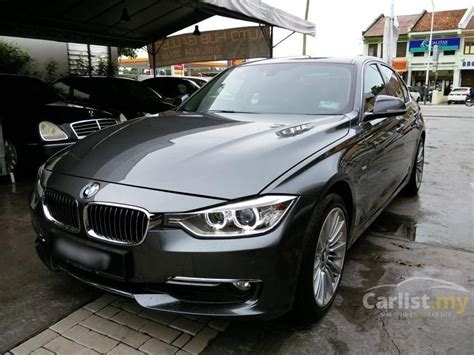 2012 Bmw 328i by Bmw 328i 2012 Sport Line 2 0 In Penang Automatic Sedan