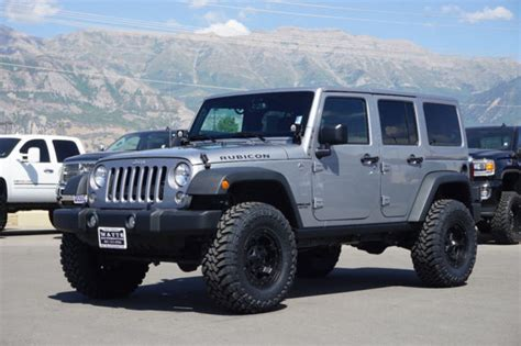 2013 jeep rubicon 4 door for sale 2013 jeep wrangler unlimited rubicon sport utility 4 door
