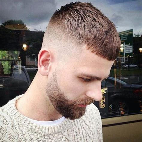 short hear cut for guys with just just clippers 30 best images about french crop haircut on pinterest