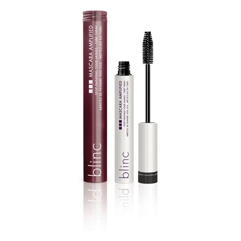 2 Blinc Mascaras Reviews by Makeup For Eyelashes Mascaras Primers Lash Makeup