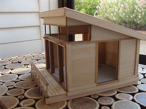design doll change model brick house