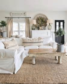 farmhouse livingroom 2468 best images about shabby is beauty 2 on pinterest