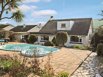 Cottages Direct Scotland by Cottage With Swimming Pool Newquay