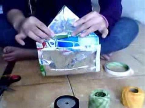 Dompet Tempat Pensil Plastik kreasi barang bekas membuat dompet dari bungkus molto doovi