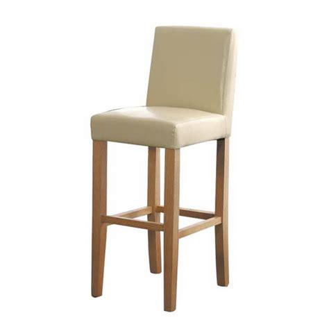 faux leather bar stools faux leather bar stool rodin wenge