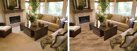 tile floor in living room wood or wood like which flooring should i choose dzine