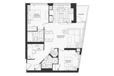16 yonge street floor plans virtual tour of 16 yonge street toronto ontario m5e 2a1