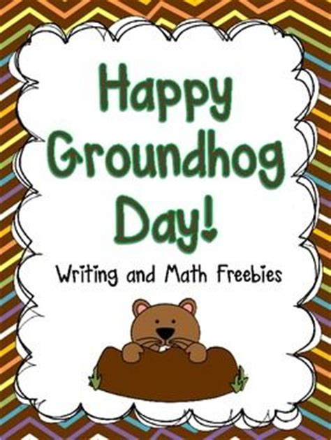 groundhog day writer 17 best images about groundhog day on mini