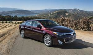 Toyota Avalon Hybrid 2015 2015 Toyota Avalon Hybrid Price Release Date Review