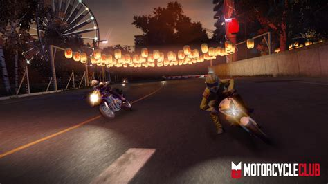 News: Forget About Driveclub: Motorcycle Club Is Coming