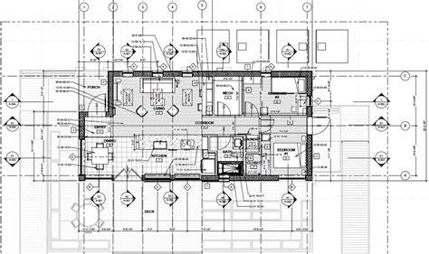 Floor Plans With Inlaw Suite casa autosuficiente de middlebury en el solar decathlon 2011