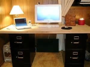 Homemade Desks homemade desk a photo on flickriver