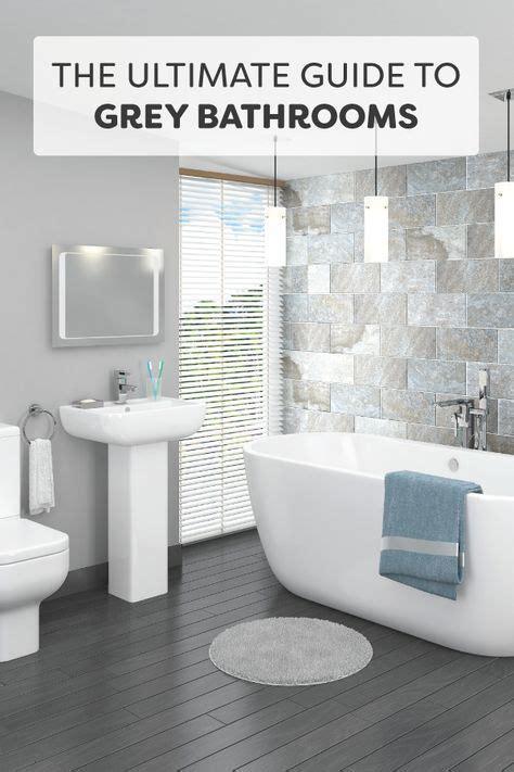 Small Grey Bathroom Ideas by Best 25 Light Grey Bathrooms Ideas On Grey