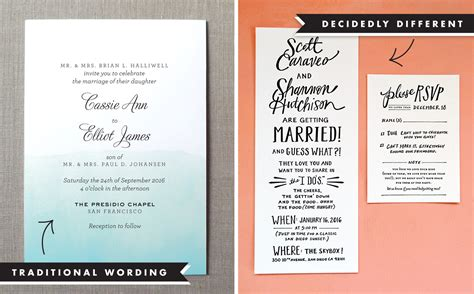 Wedding Invitation Exles by Wedding Invitation Wording Etiquette Exles Style By