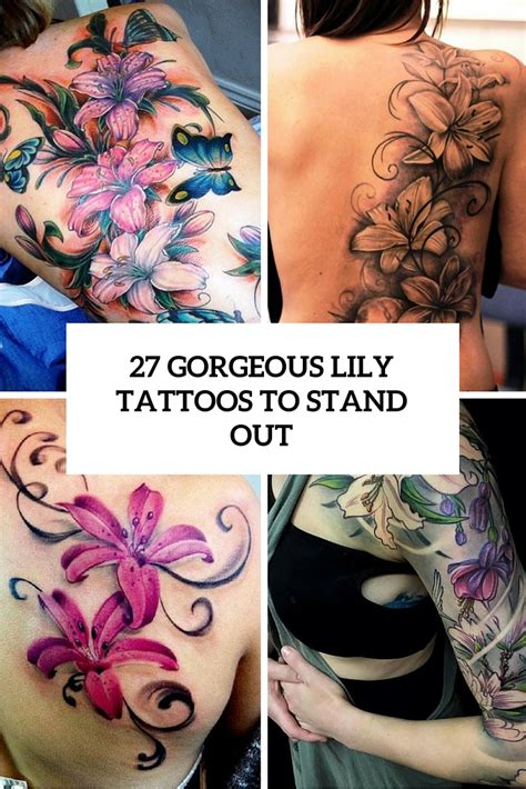 gorgeous tattoos 27 gorgeous tattoos that stand out styleoholic