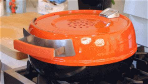 pizzeria pronto stovetop pizzeria pronto stovetop pizza oven bakes a pizza in 6 minutes