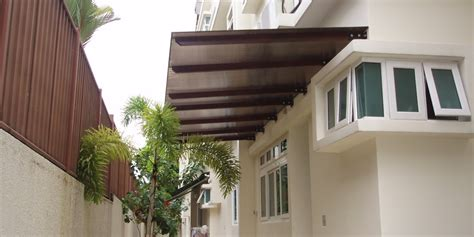 Century Awning Industrial by Century Awning Industrial The Awning Specialist