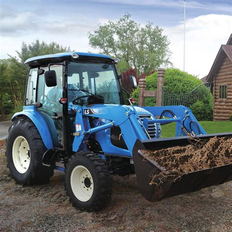 ls plus customer service ls tractor deals lamoureph blog