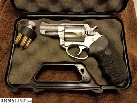 charter arms 357 mag pug for sale armslist for sale trade charter arms 357 mag pug