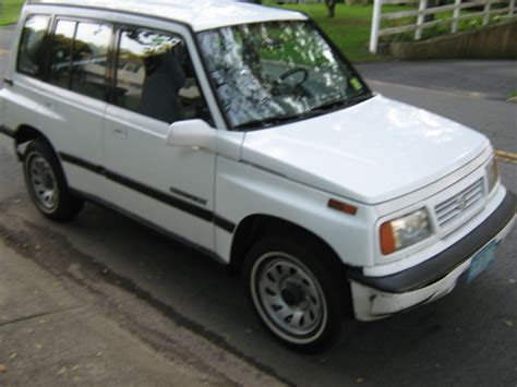 4 Door Suzuki by Suzuki Sidekick 4 Door 1994 For Sale Suzuki Sidekick