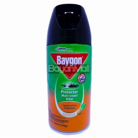 Baygon Flower Garden baygon insect protector multi insect killer 300ml