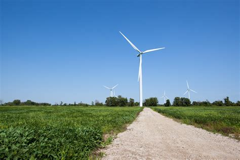 pattern energy north kent wind farm new wind project planned for chatham kent ontario