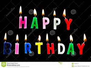 happy birthday stock photography image 12426572