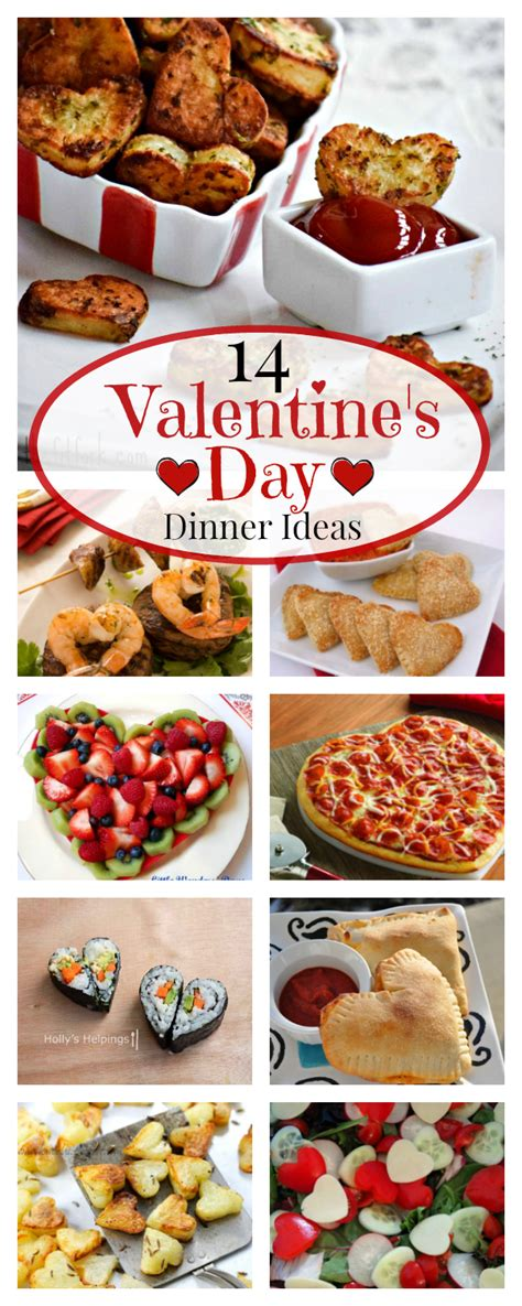 valentines dinner idea 14 s day dinner ideas squared