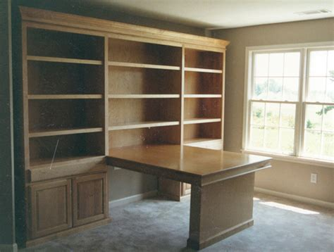 Bookcase For Desk Built In Roselawnlutheran Desk And Bookshelves