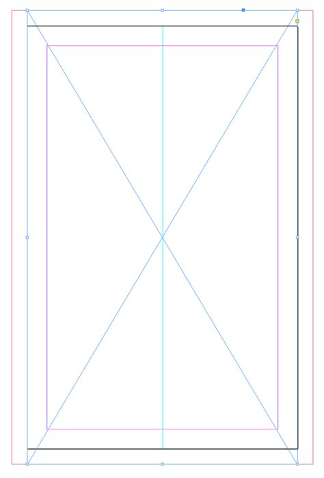 indesign rectangle frame tool design a hardback cover for a young adult fiction book in
