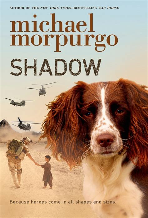 the shadow of the books shadow michael morpurgo macmillan