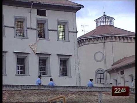 casa circondariale di bari tg 20 04 10 carcere di bari la quot sezione lager quot doveva