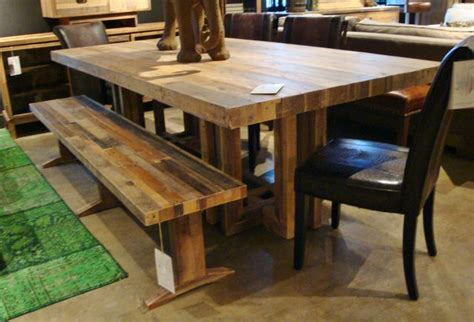 best wood for farmhouse table best country reclaimed solid wood farmhouse dining table