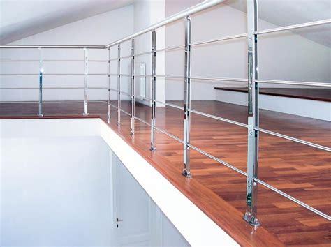 ringhiera scale interne ringhiera per scale interne installata a barletta andria