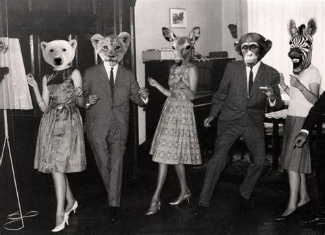 Vintage Dance Photogenic Pinterest The Wild Collage