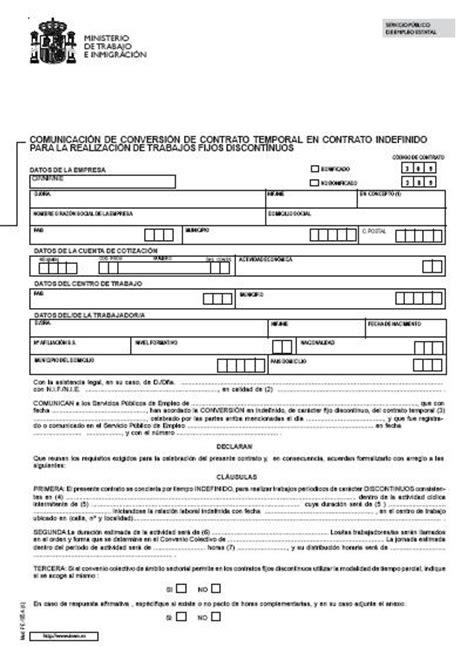 bonificaciones contratos 2016 bonificaciones contrato temporal 2016 finiquito contrato