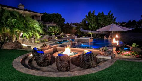 backyard landscaping ideas with fire pit 13 outdoor fire pit landscaping ideas for your backyard