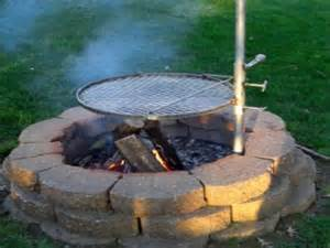 build pit for cooking build an outdoor cooking pit pictures to pin on