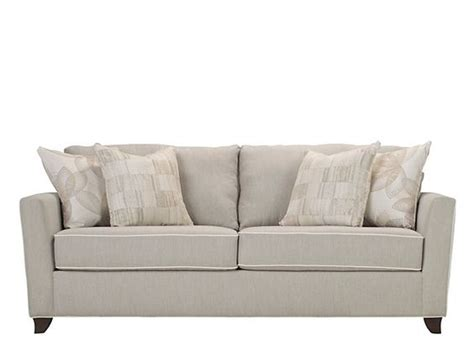 sunbrella sofa caruso sofa by sunbrella sofas raymour and flanigan