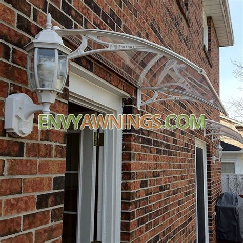 diy window awnings window awning diy kit pearl window awnings