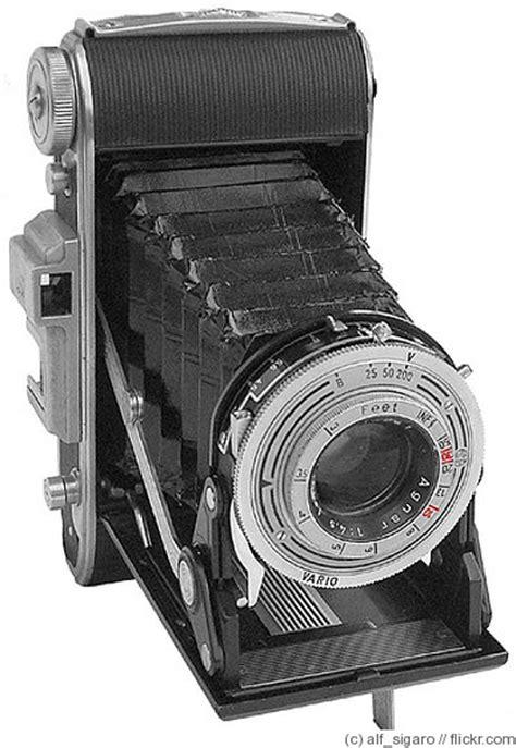 Agfa Ventura 69 Price Guide Estimate A Camera Value