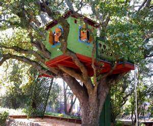 Amazing cool tree house ideas home design