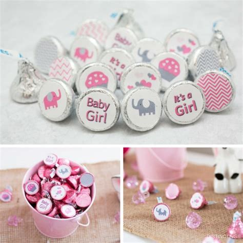 Pink Elephant Baby Shower Favors by Best 25 Elephant Theme Ideas On Baby Shower