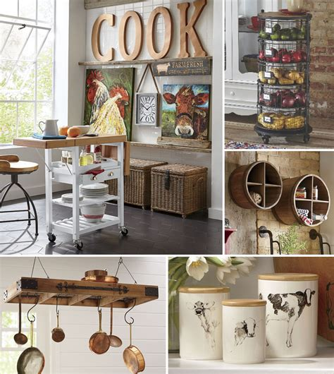 ideas for country kitchen decorating ideas to create a cozy country kitchen