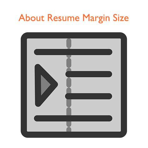 resume margin size discussion texty cafe