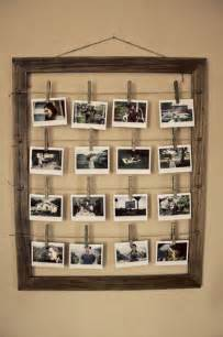 frame ideas diy wall photo frame ideas